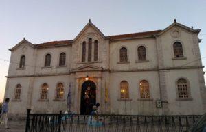Ζάκυνθος: Μοναστήρια και Ναοί
