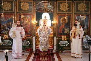 Διδυμοτείχου Δαμασκηνός: «Η άρνηση του Θεού και η έλλειψη πίστης»