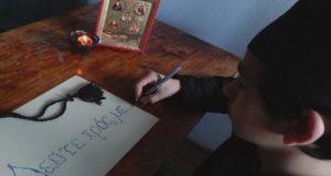 «Δεύτε προς με…» Η βραβευμένη ταινία μικρού μήκους της Αθωνιάδας Εκκλησιαστικής Ακαδημίας