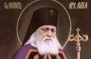 Αγιος Λουκάς Ιατρός: Με τον Άγιο Παντελεήμονα στο ίδιο χειρουργείο
