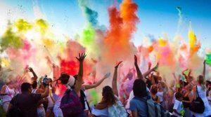 Η Ι.Μ. Κηφισίας προειδοποιεί για το «φεστιβάλ χρωμάτων»