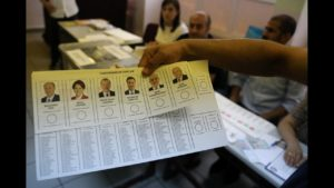Εκλογές Τουρκία: Ο Ερντογάν και η μεγάλη μάχη για την προεδρία
