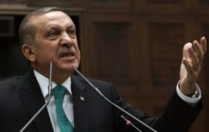 Ο Ερντογάν τα βάζει και με τον ΟΗΕ – Στον κάλαθο των αχρήστων οι συστάσεις …