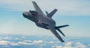 Τουρκία: Αμερικανοί βουλευτές ζητούν να μην παραδοθούν τα F-35