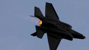 Τουρκία τώρα: Κανονικά η παράδοση των F-35 από τις ΗΠΑ