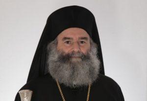 Μάνης Χρυσόστομος: «Θαυμαστή η παρουσία του Αγ. Πνεύματος στο χώρο της Εκκλησίας»