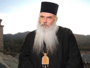 Μεσογαίας Νικόλαος: «Πόνος, θλίψεις, αδικία και η Εκκλησία» (ΒΙΝΤΕΟ)