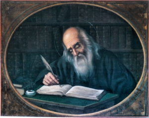 Τι έλεγε ο Άγιος Νικόδημος ο Αγιορείτης για το κάπνισμα;