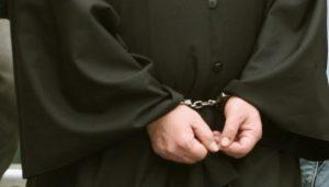 Βέροια: Παύση καθηκόντων Ιερέα που συνελήφθη με κοκαΐνη