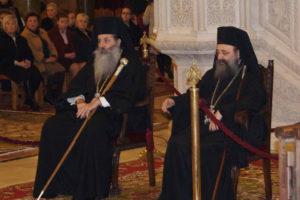 Οι Μητροπολίτες Πειραιώς  και Πατρών  απαγόρευσαν την συμμετοχή κληρικών σε ημερίδα αποτειχισμένων