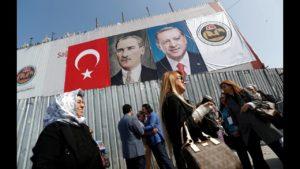 Τουρκία: Νέο «χαστούκι» από τις ΗΠΑ