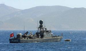 ΑΙΓΑΙΟ –  Θερμό επεισόδιο Ελλάδας – Τουρκίας : Σήμα κινδύνου για… νέα Ίμια