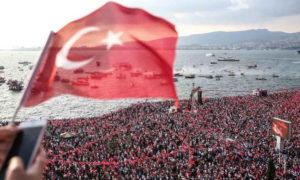 Αποτελέσματα-Εκλογές Τουρκία LIVE-: Νίκη Ερντογάν με 2 νεκρούς !