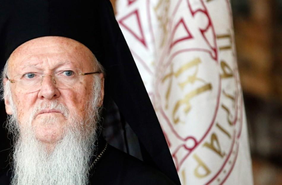 Οικ. Πατριάρχης: «Αδιανόητο η ανθρωπότητα να συνεχίζει να συμπεριφέρεται ως να μη εγνώριζεν»