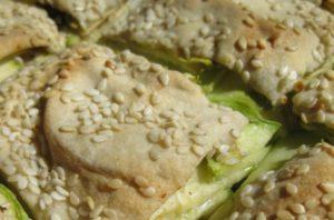 Αγιορείτικη συνταγή: Κολοκυθόπιτα νηστίσιμη (χωρίς ζάχαρη)