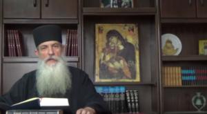 π. Αρσένιος Βλιαγκόφτης: Η φιλοπατρία του Αγίου Παϊσίου