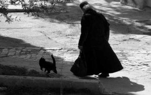 Η ιστορία του μοναχού που έσωσε την μητέρα του από την κόλαση
