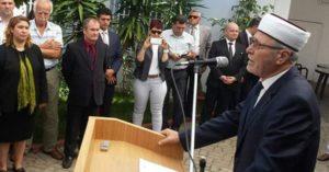 Ο ψευδομουφτής της Κομοτηνής προκαλεί την Ελλάδα