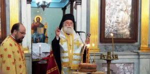 Τιμήθηκε η μνήμη του Προφήτη Ηλία στην Αλεξάνδρεια της Αιγύπτου (ΦΩΤΟ)