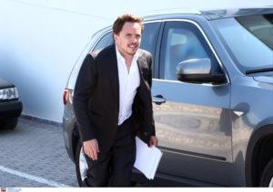 Σωκράτης Κόκκαλης: Θλίψη για τον ξαφνικό θάνατο του 34χρονου επιχειρηματία