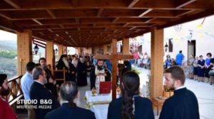 Εορτασμός της Αγίας Μαρίνας στο Αργος (ΒΙΝΤΕΟ & ΦΩΤΟ)