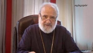Ο Αρχιεπίσκοπος Αυστραλίας Στυλιανός για τον Άγιο Παΐσιο τον Αγιορείτη
