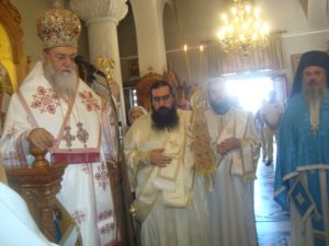 Λαμπρή πανήγυρις του Προφήτη Ηλία στην Κορινθία (ΦΩΤΟ)