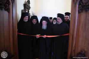 Στιγμιότυπα από τις εκλογές νέων μητροπολίτων στο Οικουμενικό Πατριαρχείο