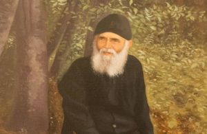 """Αγιος Γέροντας Παΐσιος: «Αυτή την προσευχή να λέτε κάθε μέρα και ο Θεός θα είναι δίπλα σας"""""""