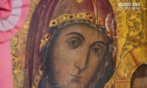 Τι έλεγε ο Άγιος Παΐσιος για την Παναγία