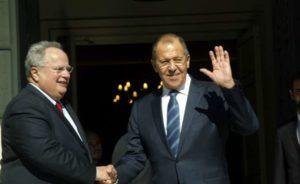 Οι πρώτες κυρώσεις της Μόσχας στην Ελλάδα – Τι αποφάσισε