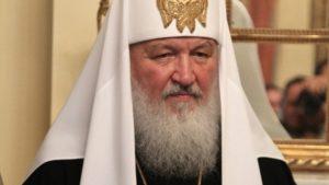Ουκρανικό: Στον Πατριάρχη Κύριλλο οι μητροπολίτες  Γαλλίας Εμμανουήλ και Σμύρνης Βαρθολομαίος
