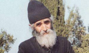 Αγιος Παντελεήμονας: Η εμφάνιση στον Αγιο Γέροντα Παΐσιο