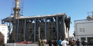 10 χρόνια θα χρειαστούν για αποκατάσταση του Τεμένους Βαγιαζήτ στο Διδυμότειχο