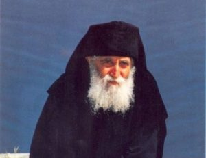 Άγιος Γέροντας Παΐσιος «Αμαρτία και μετάνοια! Τα εκ προθέσεως σφάλματα»