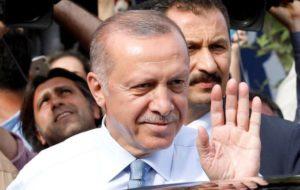 Τουρκία: Από σήμερα σε Προεδρική Δημοκρατία – Οι εξουσίες του Σουλτάνου