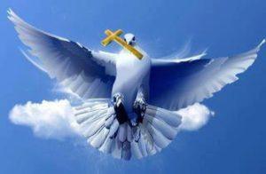 Άγιο Πνεύμα: Τί ειναι, γιατί η βλασφημία του αποτελεί ασυγχώρητο αμάρτημα