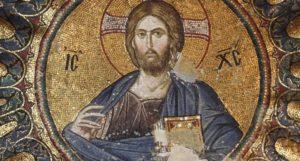 Ο Χριστός, ο Νίτσε και ο Πιλάτος