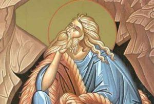 Προφήτης Ηλίας: Ο ζωντανός Αγιος