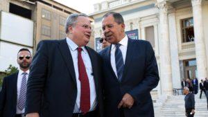Η Ελλάδα κατάφερε να «ρίξει μαύρο» τις ιστορικές καλές σχέσεις με τη Ρωσία