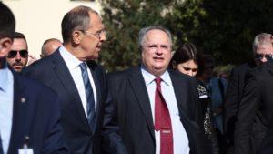 Ρώσος Πρέσβης στην Αθήνα: «Απογοητευτική η απέλαση των διπλωματών»