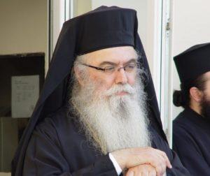 Καστορίας Σεραφείμ: «O Καστοριανός λαός είναι πάντοτε συνδεδεμένος με την εκκλησία»