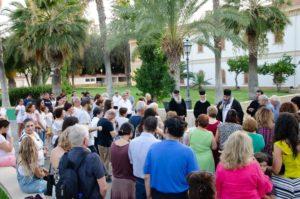 Φιλανθρωπική βραδιά στην Λευκωσία  του Ομίλου «Ο Απόστολος Βαρνάβας»