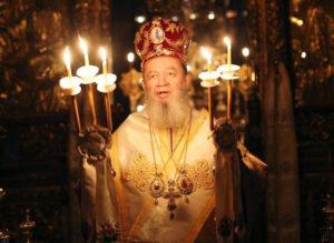 Ο Χαλκίδος Χρυσόστομος για την Θεία Μεταμόρφωση: Η κατεξοχήν εορτή των μοναχών