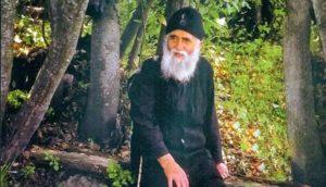 Άγιος Γέροντας Παΐσιος:  Ο διάβολος ποτέ δεν μπορεί να κάνει καλό!