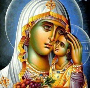 Θαύμα της Παναγίας: Παναγία μου, σώσε με, είμαι αμαρτωλή…
