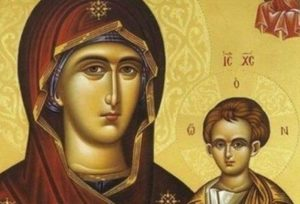 Θαύμα της Παναγίας: «Στον οίκο του Υιού μου δεν παίζουν»