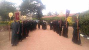 Ποιμαντική επίσκεψη του Αλεξανδρείας Θεόδωρου στην Κένυα (ΦΩΤΟ)