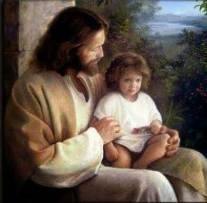 Η περιουσία Του Θεού