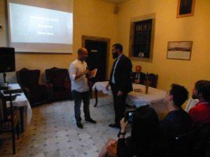 """Συνεχίζονται τα «ΘΕΟΤΟΚΕΙΑ 2018"""" στο Νιχώρι του Βοσπόρου"""